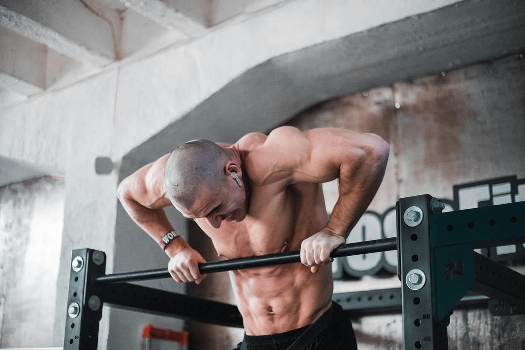 Comment faire son premier muscle up ?